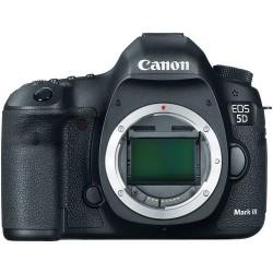 Canon EOS 5D Mark III DSLR - Drones peru