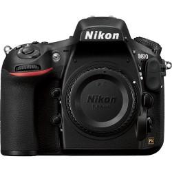 Nikon D810 DSLR Cámara