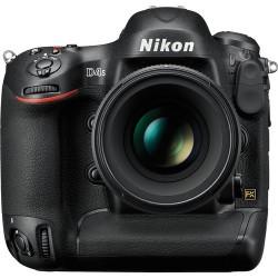 Nikon camara reflex D4S DSLR