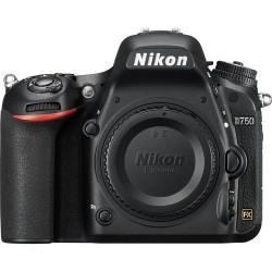 Nikon D750 DSLR Cámara - Drones Peru