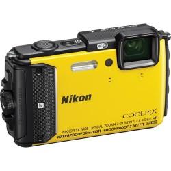 Nikon COOLPIX AW130 acuatica impermeable