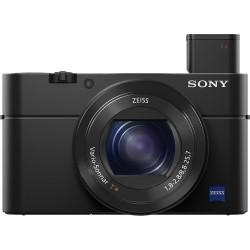 Camara Sony  RX100 Cybershot