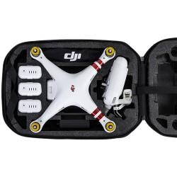 Mochila DJI Phantom 3 - Drones Peru