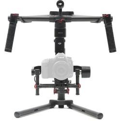 DJI Ronin-M de 3 ejes de mano Gimbal Estabilizador  - Drones Peru
