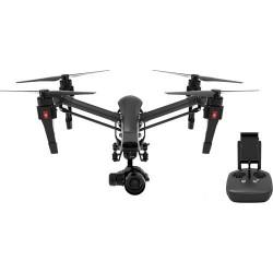 DJI Inspire 1 PRO Black Edition - Drones Peru