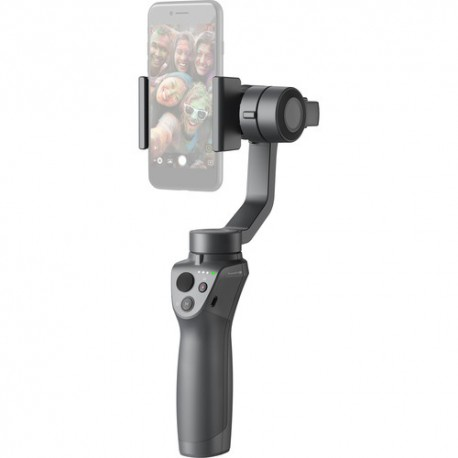 DJI Osmo Mobile 2 Gimbal - tienda dji drone peru