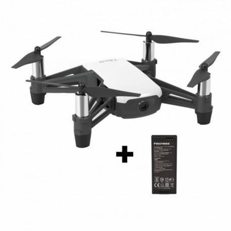 Drone DJI Tello + Batería Extra