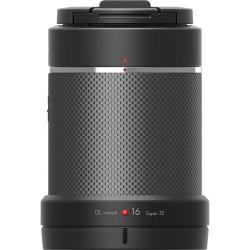 Lente 16mm F2.8 LS ASPH para la Zenmuse X7