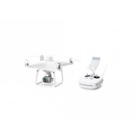 DJI Drone de agricultura multiespectral DJI P4 con estación base móvil D-RTK 2