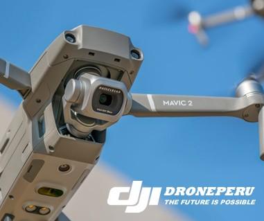 DJI MAVIC 2 PRO - DJI DRONE PERU